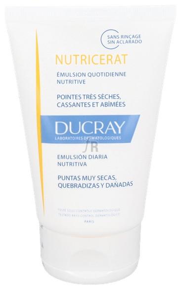 Nutricerat Emulsion Tte Ultranutritiva Ducray 10 - Pierre-Fabre