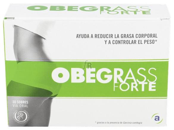 Obegrass Forte 30 Sobres - Actafarma