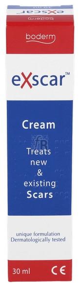 Olyan Farma Exscar Cream 30Ml.