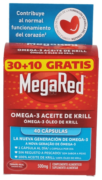 Pack Megared Promo 30+10 Gratis
