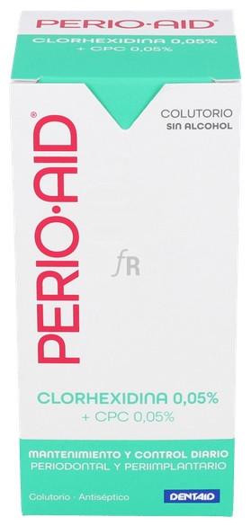 Perio Aid Mantenimiento Colutorio 150 ml.