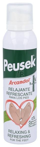 Peusek Arcandol Liquido 100 Ml Pulverizador - Varios