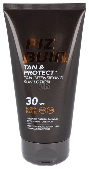 Piz Buin Tan & Protect Fps - 30 Proteccion Media