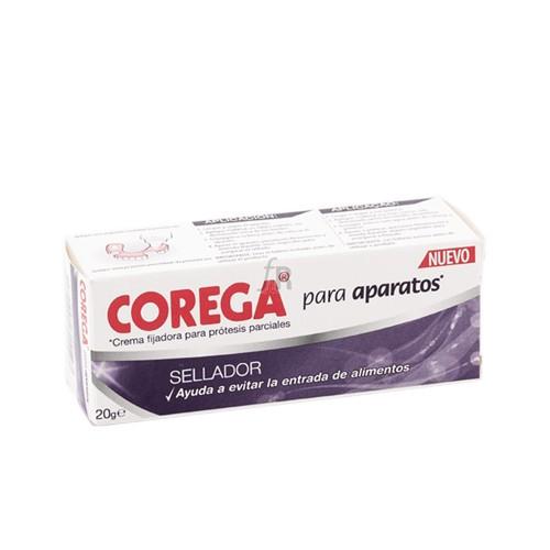 Corega Sellador Aparatos 20 gr.