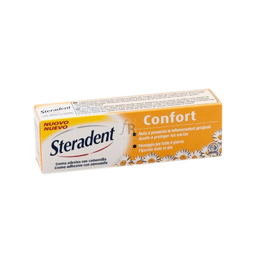 Steradent Confort