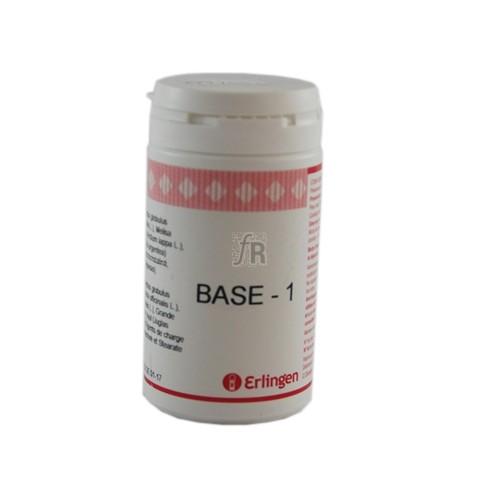 Base-1 Erlingen 60 comprimidos