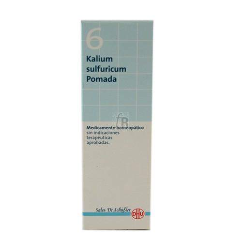 Kalium Phosphoricum N.5 Pomada Dhu