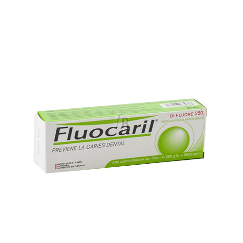 Fluocaril Bi-Flouré 250 50 ml.