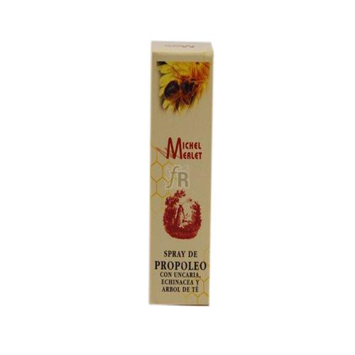 Propoleo+Echinacea+Arbol Te Spray 20 Ml Michel M