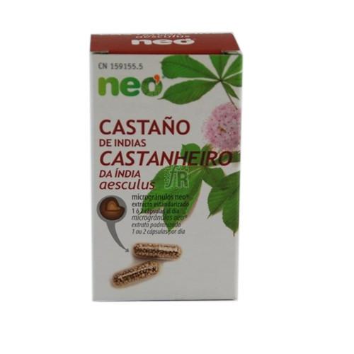 Castaño De Indias 45 Capsulas Neovital