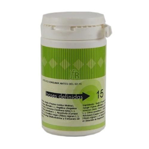 Base Def-15 60 Comprimidos Erlingen