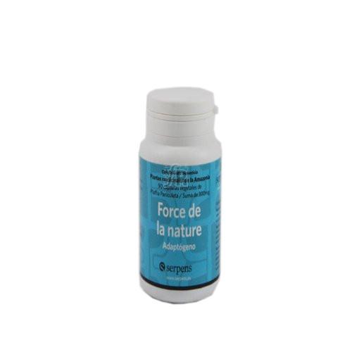 Force De La Nature 90 Capsulas Nutripraxis