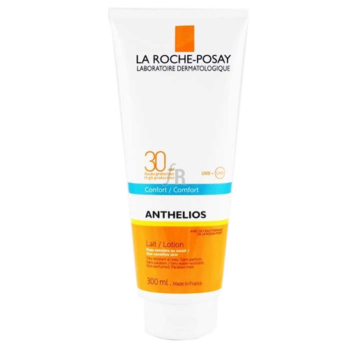 Anthelios 30 Leche 300 Ml La Roche Posay
