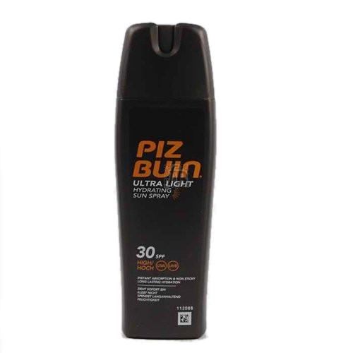 Piz Buin In Sun Fps -30 Proteccion Alta Spray So