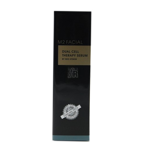 M2Facial Duall Cell Therapy Serum
