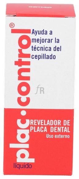 Plac Control Gotas 15 ml.
