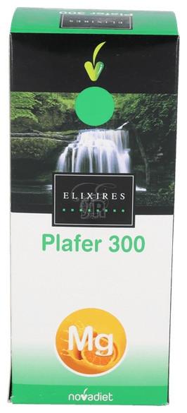 Plafer 300 250 Ml. - Novadiet