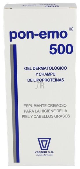 Pon-Emo Champú