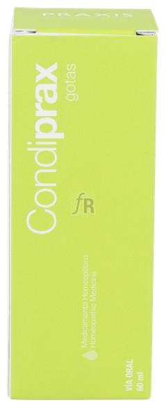 Condiprax Gotas 60 Ml Praxis - Farmacia Ribera