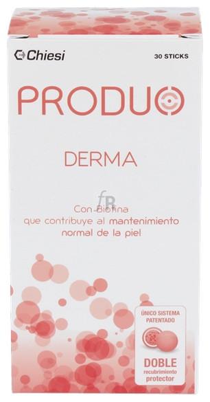 Produo Derma 30 Sticks - Varios
