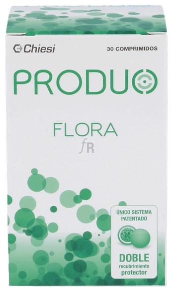 Produo Flora 30 Cápsulas - Varios