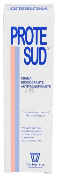 Protesud Desodorante Crema