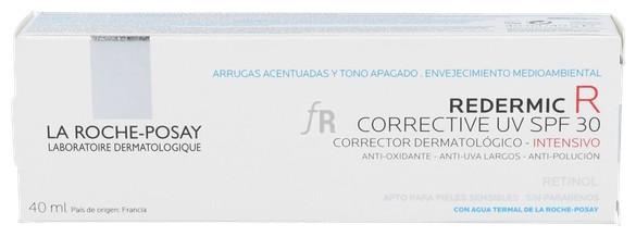 REDERMIC R CORRECTIVE UV SPF 30 LA ROCHE POSAY
