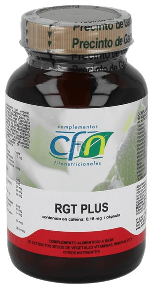 Regenerative Plus 60 Cápsulas