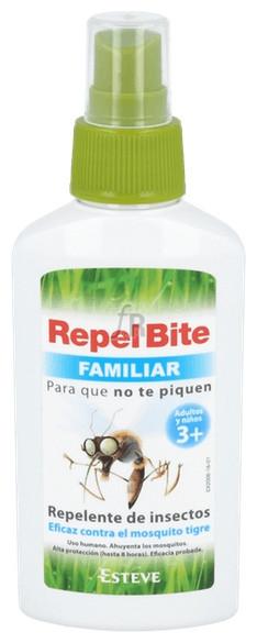Repel Bite Spray Repelente Antimosquito 100 Ml
