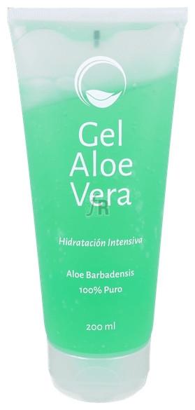 Rf Gel De Aloe Vera 300 Ml - Farmacia Ribera