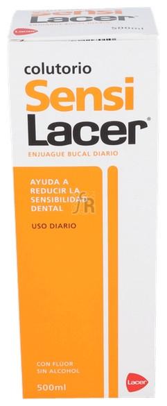 Sensilacer Colutorio 500 Ml. - Lacer