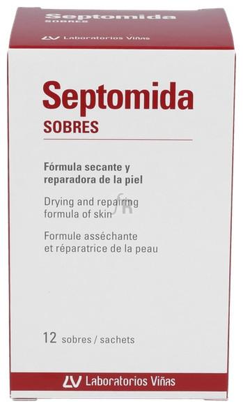 Septomida Sobres