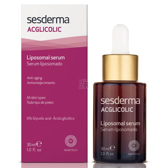 Sesderma Acglicolic Liposomal Serum 30 Ml.