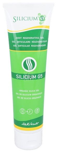Silicium G5 Gel 125 Ml Silicium España - Varios