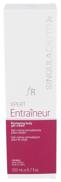 Singuladerm Xpert Entraineur 200 Ml - Singuladerm