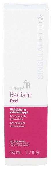 Singuladerm Xpert Radiant Peel 50 Ml - Farmacia Ribera