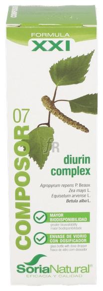 Soria Natural Chinasor 07 Yang Xue An Shen Wan 30 Comprimidos