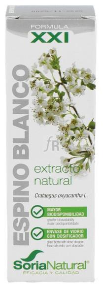 Soria Natural Espino Blanco Gotas 50 ml. - Farmacia Ribera