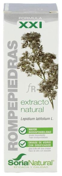 Soria Natural Rompepiedras Gotas 50 Ml - Farmacia Ribera