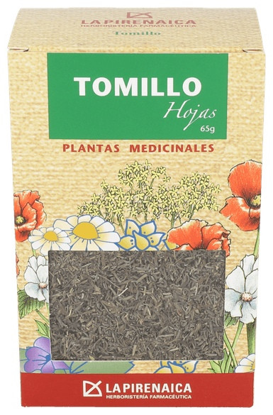 Tomillo La Pirenaica 45 G - Farmacia Ribera