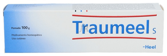 Traumeel S 100 g pomada - Farmacia Ribera