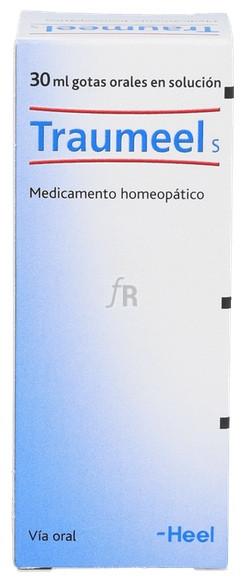 Traumeel S 30 ml gotas | Farmacia Ribera Online
