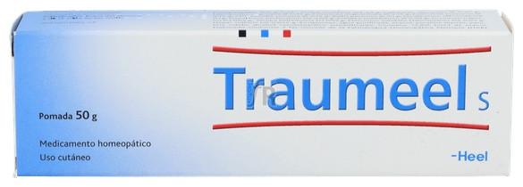 Traumeel S 50 g pomada - Farmacia Ribera