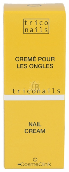 Trico Nails Crema de Uñas