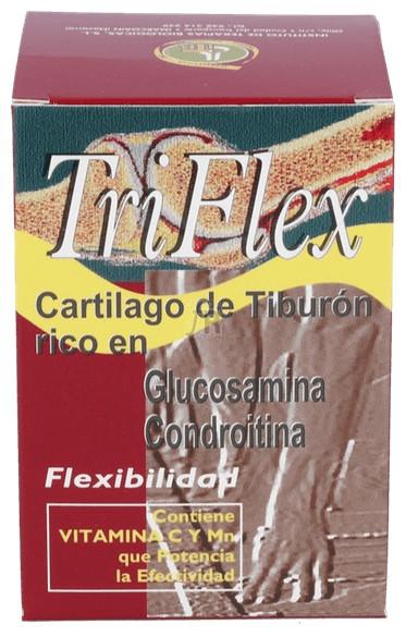 Triflex (Glucosamina Condroitina) 90 Cápsulas