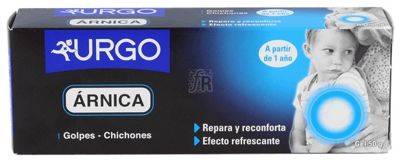 Urgo Gel Arnica 50 Gr - Urgo