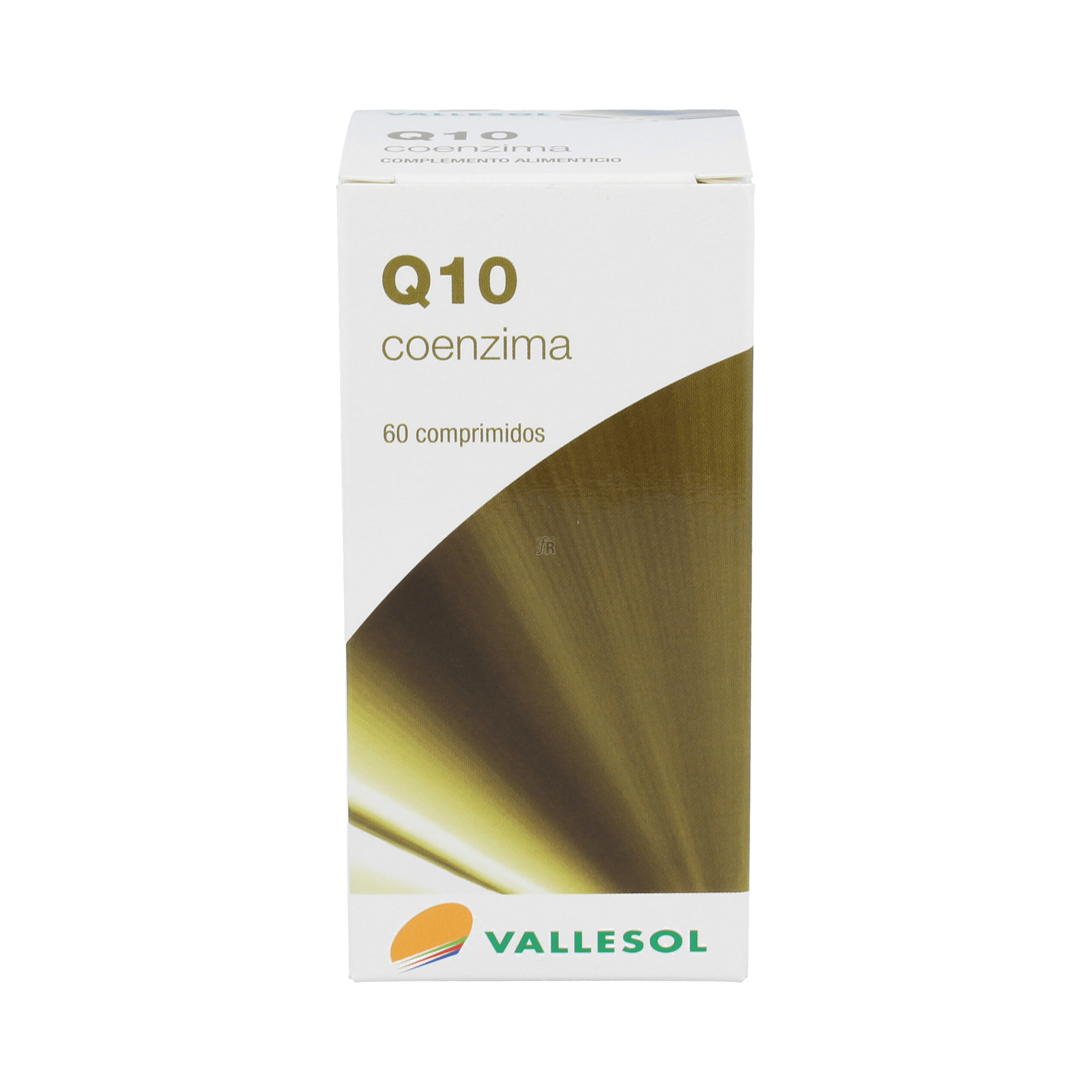 Vallesol Coenzima Q10 60 Comp