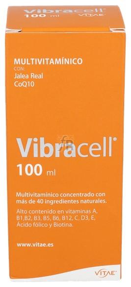 Vibracell 100 Ml. - Vitae - Farmacia Ribera
