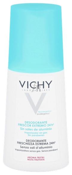 Vichy Desodorante Frescor Extremo 24 horas