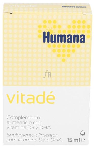 Vitade 10 Ml - Varios